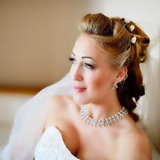 Wedding photographer Darya Mezenceva (SeleneSoul). Photo of 27.04.2015