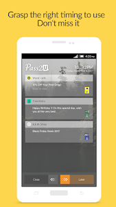 Pass2U Wallet for Passbook screenshot 3