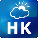 Hong Kong Weather icon