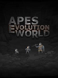 Apes Evolution World