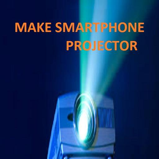 make smartphone projector 1.0 screenshots 1