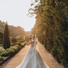 Wedding photographer Yuliya Luciv (yulialutsiv). Photo of 15.09.2018