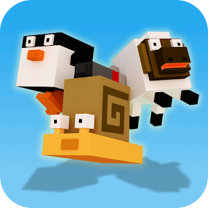 Cuby Creatures – Running Games for PC and MAC