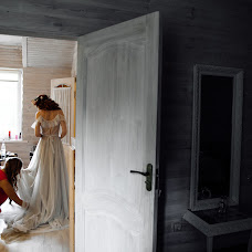 Wedding photographer Nastya Sheveleva (Anastasya28). Photo of 03.09.2018