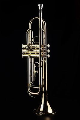 Trumpet di Stefano Ferrari
