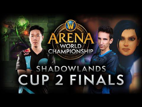 AWC Shadowlands Cup 2 | Championship Sunday Full VOD