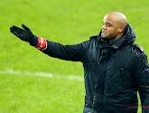 Thomas Meunier is een fan van Vincent Kompany als coach van RSC Anderlecht