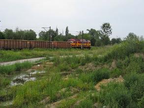 Photo: Wrocław Zachodni: M62M-001 Rail Polska