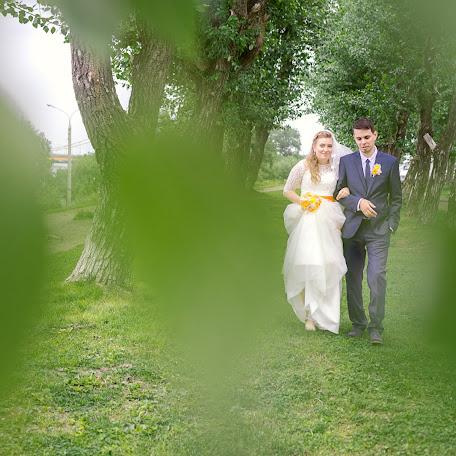 Свадебный фотограф Евгения Языкова (mistrella). Фотография от 12.08.2017