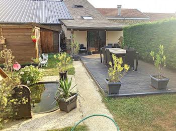 maison à Tournes (08)