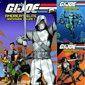 G.I. Joe: America's Elite - Disavowed