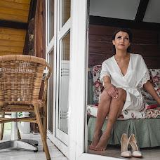 Wedding photographer Inna Antonova (Anti). Photo of 07.03.2018