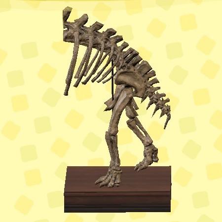 化石 種類 森 あつ