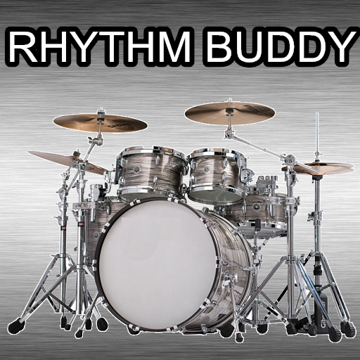 Rhythm Buddy (Drum Machine) 2017 Free And No Ads Android APK Download Free By Power Sound