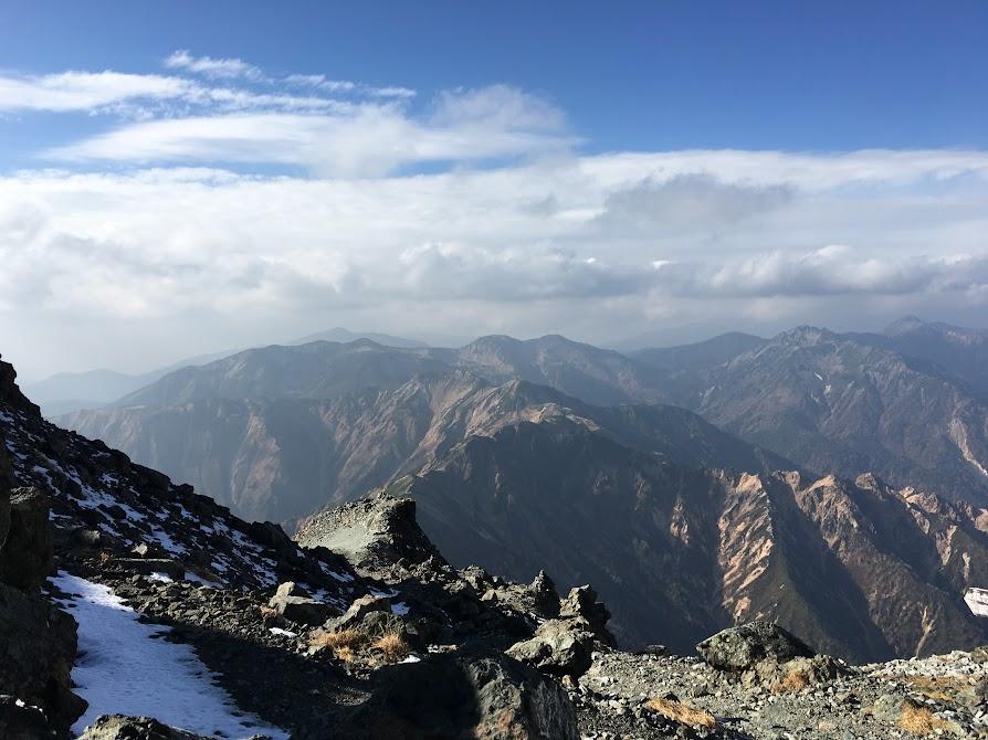 Mt. Yarigatake thumbnails No.10