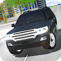 Offroad Cruiser 1.3 icon