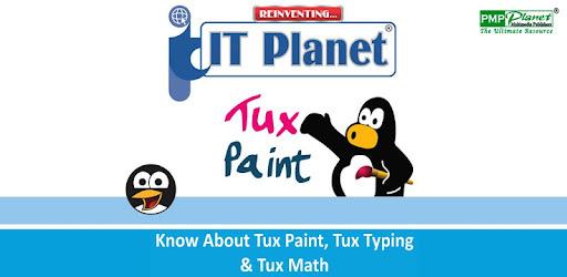 tux paint app download for windows 10