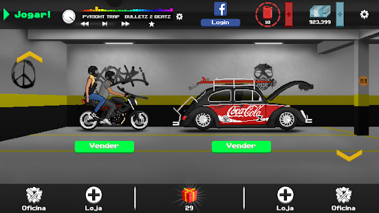 Game BR Style APK for Windows Phone