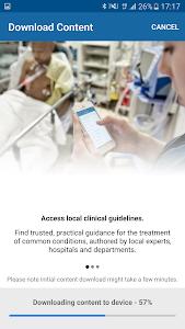 Essential Medical Guidance screenshot 0