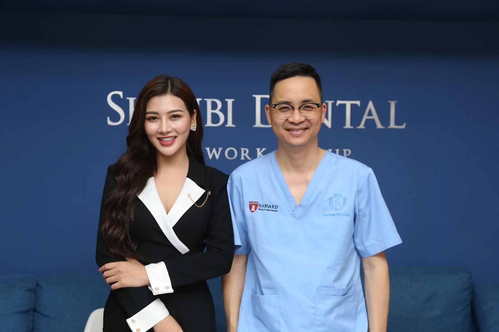 """Nha khoa Thẩm mỹ Shinbi - nơi chuyên """"giải cứu nụ cười"""" do răng sứ bị làm giả - Ảnh 2"""