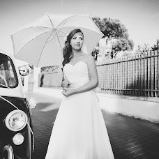 Wedding photographer Veronica Onofri (veronicaonofri). Photo of 27.04.2017