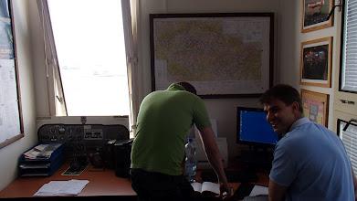 Photo: Důkazní materiál pro UZPLN