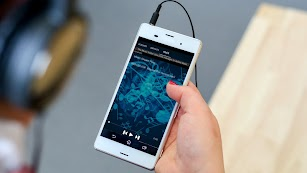 Free MP3 Music Player by Supaslia screenshot for Android