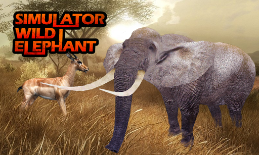 Simulator: Wild Elephant