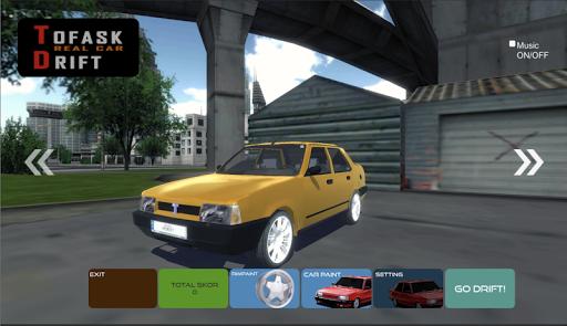 Tofaş Drift Simulator screenshot 7