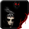 Scary Live Wallpaper icon