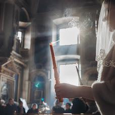 Bryllupsfotograf Andrey Rakhvalskiy (rakhvalskii). Foto fra 18.02.2019