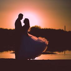 Wedding photographer Joanna Rokicka (JoannaRokicka). Photo of 05.09.2018
