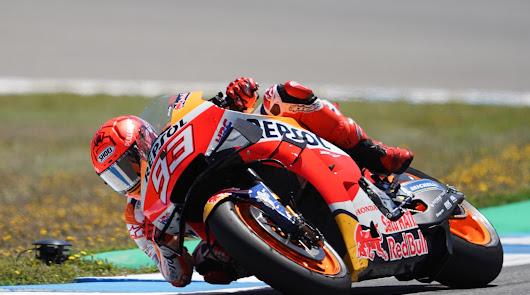 Este fin de semana vuelven las motos con el GP de Italia