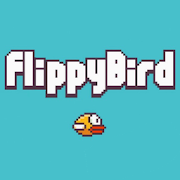 Flying bird: Arcade game