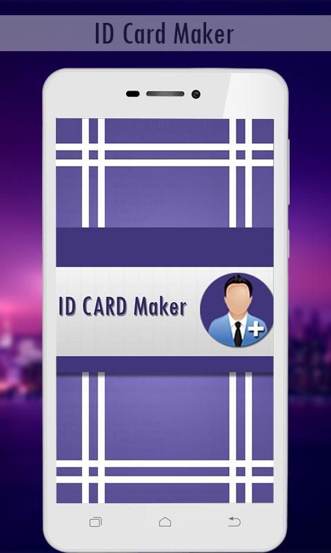 Apple Employee Card Maker Id Fake Generator Android Apps On Google Play