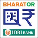 Bharat QR by IDBI Bank Ltd icon