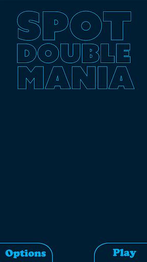 Spot Double Mania