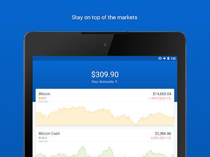 Can you trade bitcoin if you work for coinbase