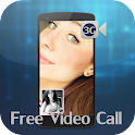 3G Video Call Free icon