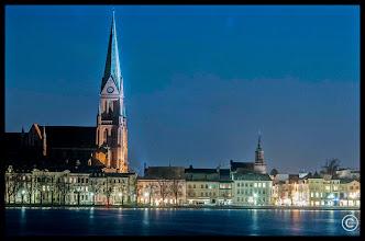 Photo: Provincial capital of Mecklenburg-Vorpommern