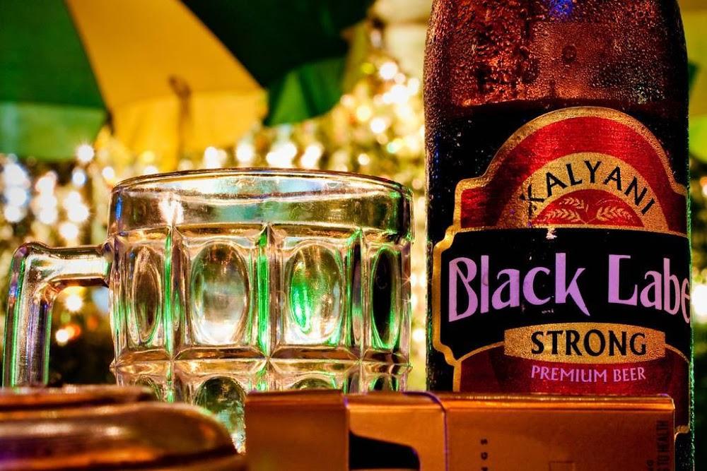 kalyani beer image