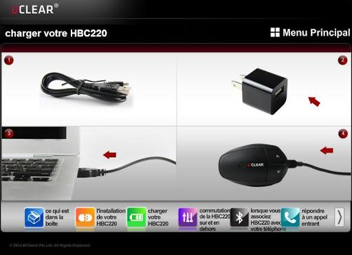 HBC220 French Guide 1.0.1 screenshots 3