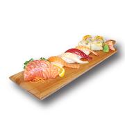 74. Small Assorted Sushi & Sashimi