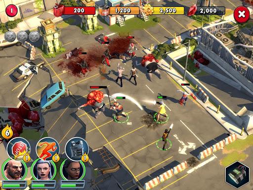 玩免費策略APP|下載陰屍風暴:殊死血戰 app不用錢|硬是要APP