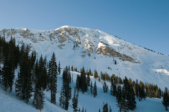 Photo: Mount Baldy