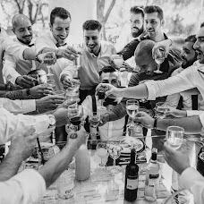 Wedding photographer André Henriques (henriques). Photo of 12.01.2017