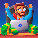 IT Corp Tycoon icon