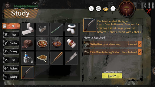 Delivery From the Pain: Survival 1.0.9670 screenshots 7