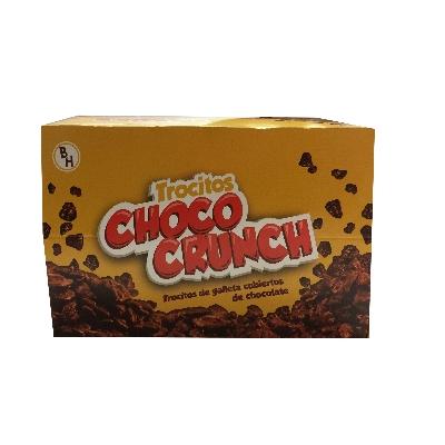 chocolate choco crunch 16gr