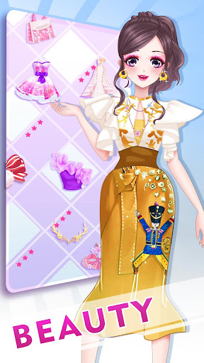 ud83dudc57ud83dudc84Anime Girl Dress Up  screenshots 19